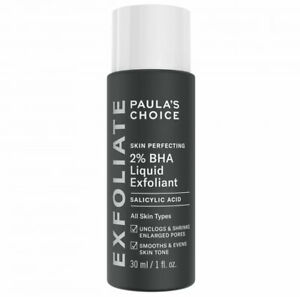 Paula's Choice Skin Perfecting Liquid Exfoliant 2% BHA Liquid Exfoliant 30ml
