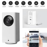 Xiaomi Dafang3 360° Wireless WiFi 1080P Smart IP Camera Night Vision IR Monitor