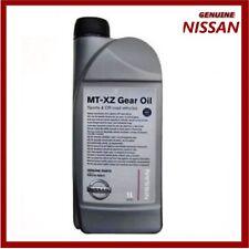 Genuine Nissan 350Z & 370Z 1L Gearbox Oil Transmission Fluid