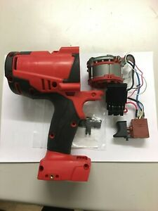 MILWAUKEE FUEL M18CHIWF IMPACT WRENCH ELECTRONIC SWITCH ASSEMBLY