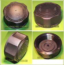 NEW FUEL TANK CAP FITS JOHN DEERE AM104032 AM107344  FITS STX30 STX38 SX75 SX95