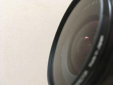 Canon EF-S 10-22mm f/3.5-4.5 USM Lens + UV filter
