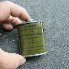 Внешний вид - US GI NOS 1943 WWII dated Rifle Bore cleaner in 2 oz cans