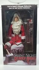 NECA Silent Night Deadly Night Billy 8? Action Figure