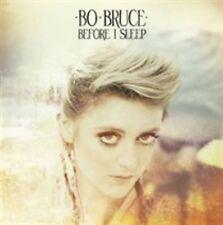 Before I Sleep, Bo Bruce, Very Good