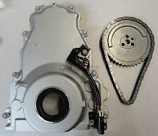 LS1 LQ4 LQ9 to LS2 Front Timing Cover Cam Sensor Conversion Kit 3-Bolt 24X Crank