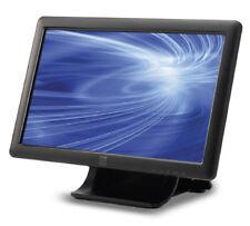 "ELO 1509L 15"" LCD POS Touchscreen Monitor for Aldelo pcAmerica Quickbooks Aloha"