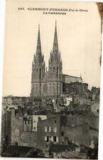 CPA  Clermont-Ferrand (Puy-de-Dome)  - La Cathédrale   (221306)