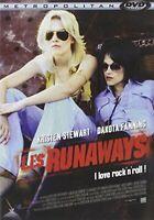 Les Runaways [Edition Prestige] // DVD NEUF