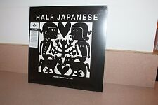 Half Japanese Volume three 1990-1995 NEW & SEALED vinyl Boxset RSD 2015