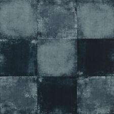 PVC Fliesen selbstklebend - Square Dark - Neu! (10m²)