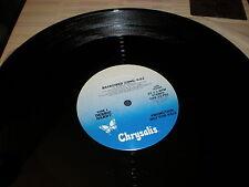 Debbie Harry Backfired VINYL produced by Nile Rogers & Bernard Edwards of Chic