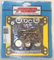 """AED 4500 Dominator Carburetor Rebuild Kit 750 1050 1150 CFM Gasoline Carb .110/"""""""
