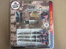 Fat Cat Support Our Troops 16g Soft Tip Darts 20-2075-16  w/ FREE Shipping