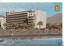 Spain Postcard - Park Hotel Troya, Playa De Las Americas, Tenerife  LC3027