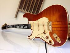 1998 James Hamilton Left Handed Hamiltone SRV Guitar Only Lefty EVER Made