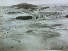 § FASCISMO - COLONIE D'AFRICA - Gondar, Croce Rossa inglese 4/4/36