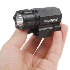 P05 Securitylng 600Lumen CREE XPG-R5 LED  Light Tactical Torch