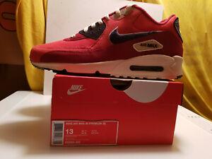 Nike Air Max 90 Premium SE US13 EU47,5 ungetragen
