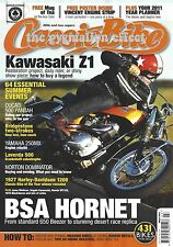 Kawasaki Z1 Norton Dominator 99 Ducati 500SL Pantah BSA A65 Hornet Vincent Twin