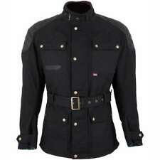 Spada Staffy Jacket - Black Large
