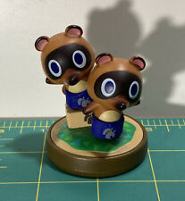 Loose Animal Crossing Amiibo - TIMMY and TOMMY - USED