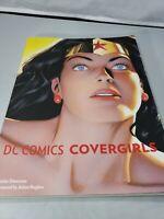 DC Comics Covergirls Louise Simonson Paperback Book