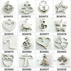 mixed style hang pendants charms fit necklace phone strips belt wholesale