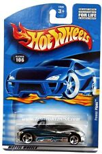 2001 Hot Wheels #106 Power Pipes