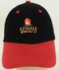 Kinsale Brewing Co Ireland embroidered Baseball Cap Hat Adjustable