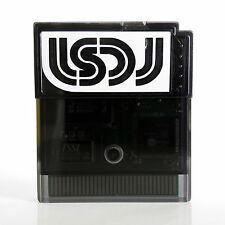 GB USB Smart Card 64M for chiptune music trackers like LSDJ