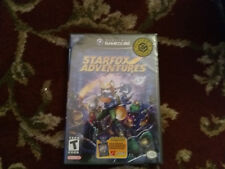 Star Fox Adventures ULTRA RARE VARIANT! New & Factory Sealed! Nintendo Gamecube