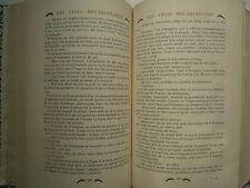1946 LES TROIS MOUSQUETAIRES DE A DUMAS CHEZ R SIMON ILLUSTRATIONS POL FREJAC