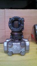 Yokogawa EJA130A Hart Pressure D/P Transmitter Transducer Meter Controller Japan