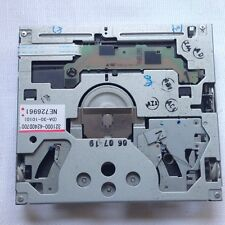 Fujitsu Ten MP3 AUDIO CD  LASER MECHANISM  LOADER 321000-4240D700 , DA-30-101D