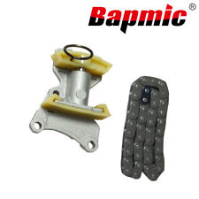 Timing Chain Tensioner & Chain For Audi A3 A4 TT VW EOS Golf Jetta 06F109217A