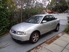 Hatchback Petrol Audi Automatic Passenger Vehicles