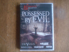 Possessed by Evil 5 Movie Collection