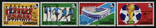 Gambia 443-6 MNH Sports, World Cup Soccer, Stadium