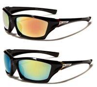 xl536 Xloop occhiali da sole sport Golf Ciclismo Pesca Da Corsa per uomo NUOVO