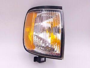 2001 Isuzu Rodeo Signal Light Lens Turn Housing Right RH Passnger Side Stock OEM