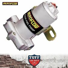 Aeroflow 140GPH 14 PSI Black Electric Fuel Pump AF49-1010 for Holley Carb New
