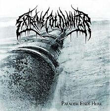 Extreme Cold Winter - Paradise Ends Here [CD]