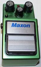 MAXON OD9Pro+ OVERDRIVE PRO PLUS Effect Pedal, New Free worldwide shipping