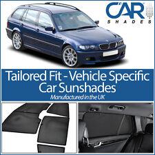 BMW 3 Series Estate 98-05 CAR WINDOW SUN SHADE BABY SEAT CHILD BOOSTER BLIND UV