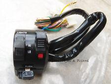 Yamaha DT125 DT175 DT250 DT400 XT250 XT500 Left Handle Switch LH New (2)