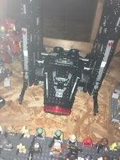Lego Star Wars Kylo Ren's Shuttle (75256)