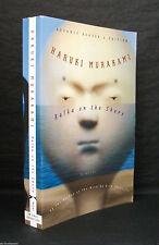 KAFKA ON THE SHORE Haruki Murakami US UNCORRECTED PROOF / ARC Rare