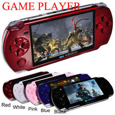 SouljaGame Handheld Console 4.3 inch screen MP5 game player