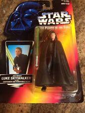 Star Wars Figurine The Power Of The Force Luke Sky walker Figurine